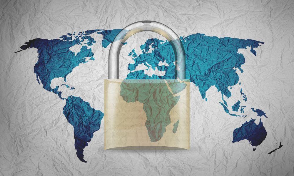 RGPD GDPR Proteção de Dados