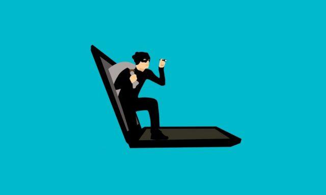 """Será demasiado """"aborrecido"""" para ser vítima de cibercrime?"""