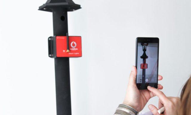Receitas da Vodafone Portugal crescem 4,2% no primeiro semestre graças aos clientes de serviço fixo