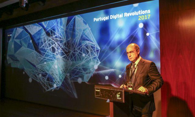 EY lança Observatório de Impacto Digital