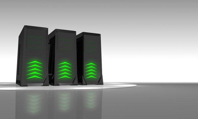 Dell EMC lidera mercado mundial de servidores