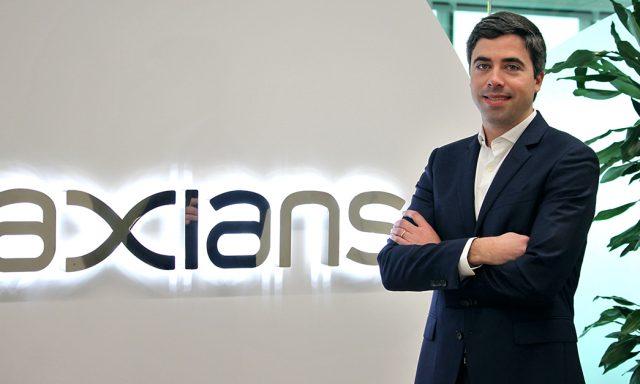 Axians escolhe português para gerir parcerias globais