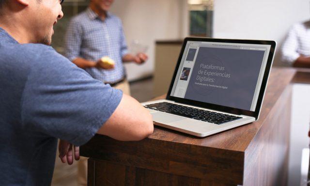 Liferay soma pontos entre as plataformas de experiências digitais
