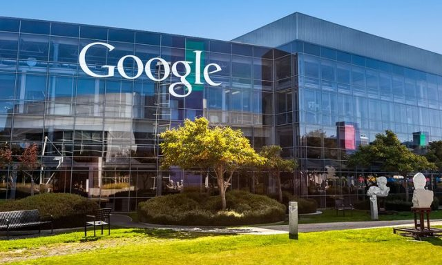Google processada por monopólio