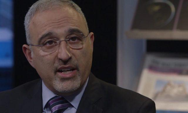 Antonio Neri assume liderança da HPE