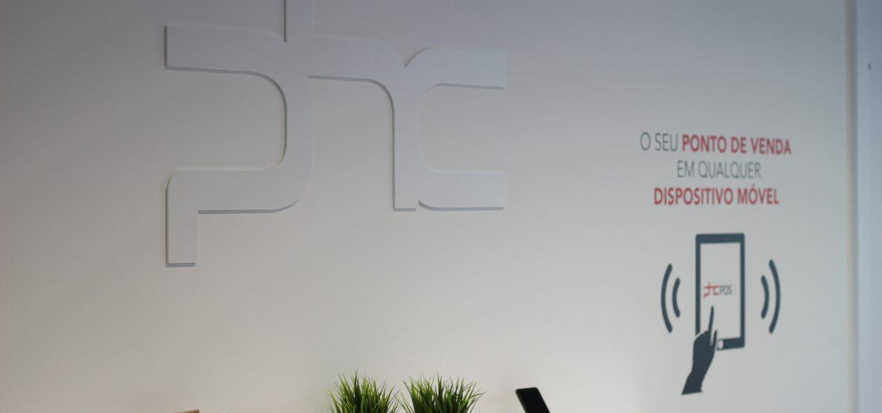 PHC dinamiza projetos de transformação digital no retalho