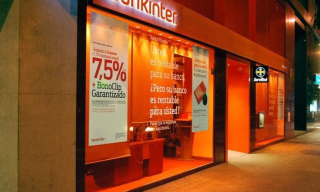 Bankinter contrata Softinsa para outsourcing aplicacional