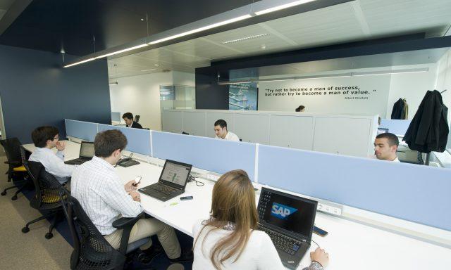 SAP aumenta lucros com crescimento significativo de cloud na Europa