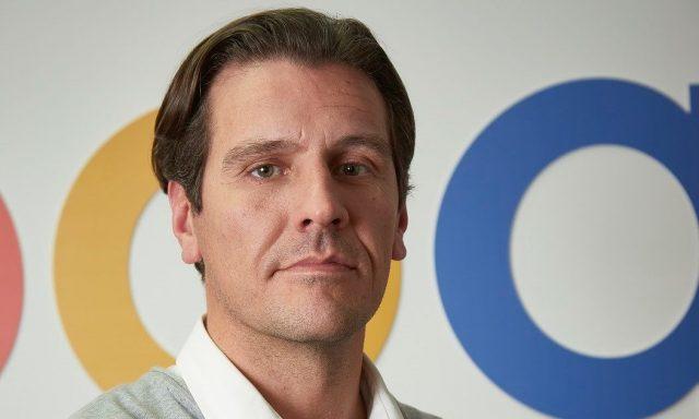 Google recruta Jorge Reto