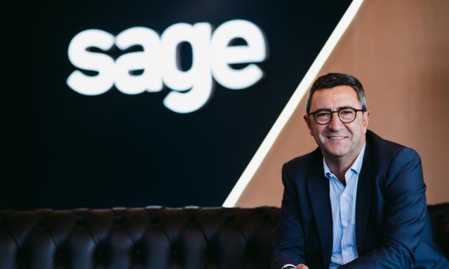 Portugal foi o mercado com melhor desempenho mundial para a Sage em 2018