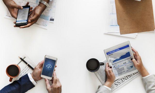 Impacting Digital conduz CEOs na transformação dos negócios