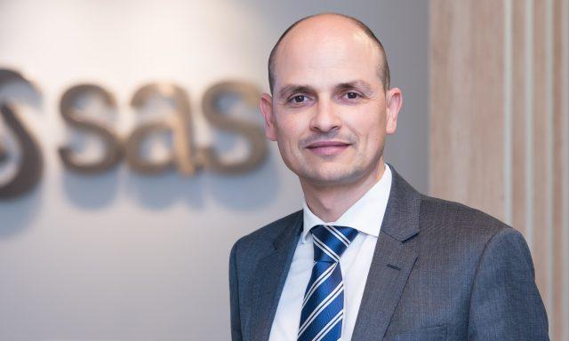 SAS Portugal com nova liderança