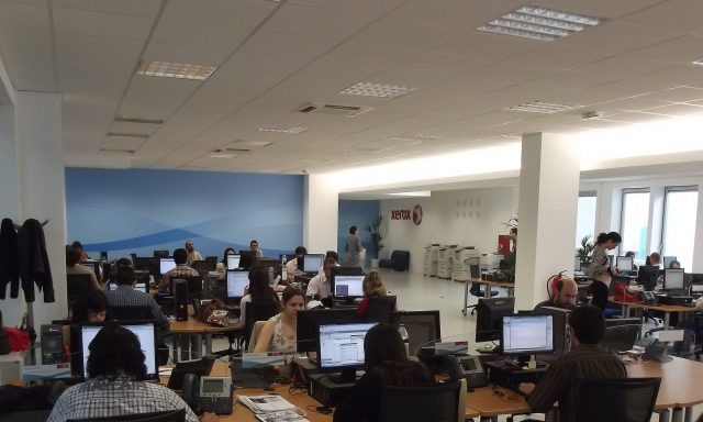 Centros TI internacionais: o que fazem, que dimensão têm e como têm crescido