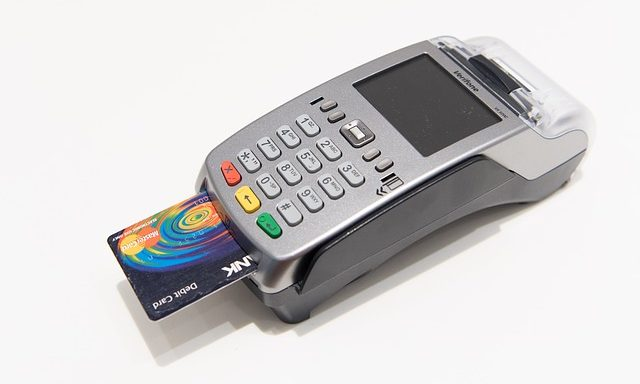 Terminal de pagamento oferece experiência personalizada
