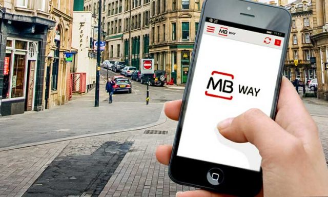 Cantinas da Universidade de Lisboa com MB Way