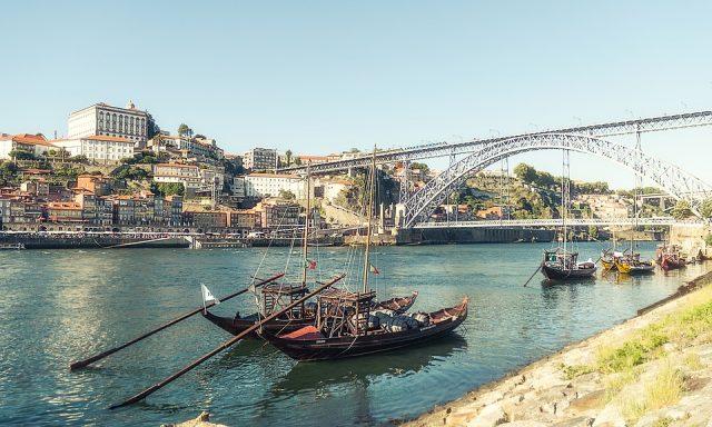 Economia de Partilha em destaque no Porto