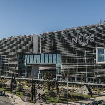 NOS investiu 91 milhões de euros na rede até março
