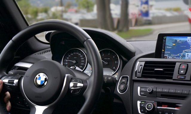 Critical e BMW vão desenvolver carro do futuro no Porto