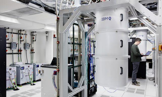 Universidade do Minho entra na rede IBM Q para computação quântica