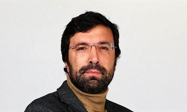 Lino Santos sucede a Pedro veiga no CNCS