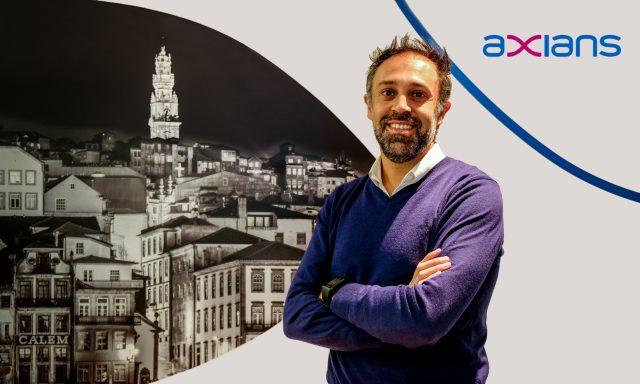 Axians abre centro de operações no Porto e nomeia novo responsável