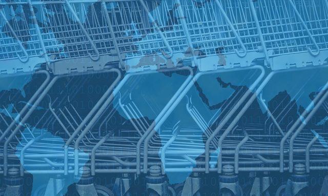 Sonae e CTT investem milhões de euros em Marketplace