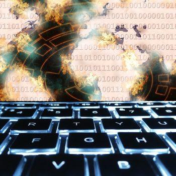 Ransomware marca o primeiro semestre de 2020