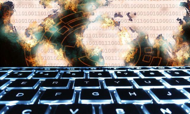 Ransomware móvel está em grande crescimento em 2018