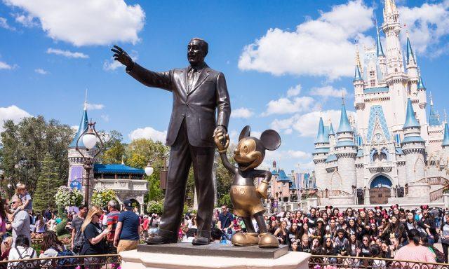 Cisco será parceira do novo laboratório de inovação da Disney
