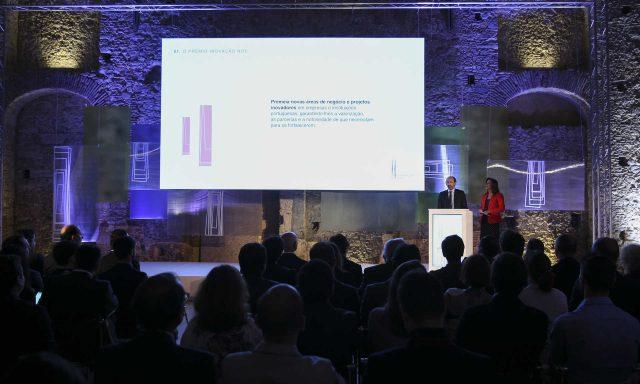 Três projetos nacionais distinguidos com Prémio de Inovação NOS