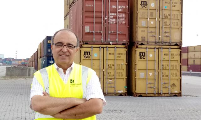 Fordesi desmaterializa processos na Infraestruturas de Portugal