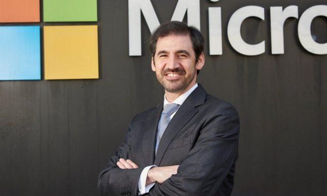 Microsoft contrata executivo da Altice para liderar parceiros e PME
