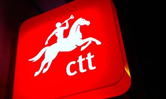 CTT usam tecnologia Outsystems em novas apps móveis