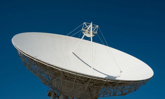 Altice instala fibra ótica até à Estação Rádioastronómica de Porto da Balsa