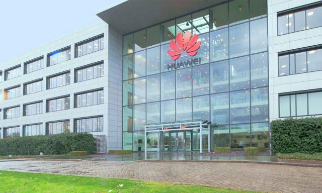 Huawei lança portáteis no mercado português
