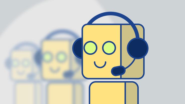 O uso de chatbots está em ascensão. Implemente-os para garantir equipas completamente envolvidas, ligadas e ágeis