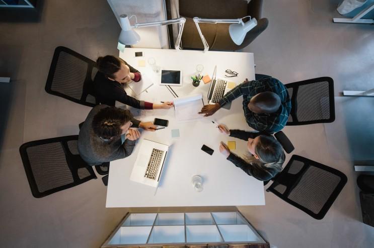 Apresente opções de trabalho flexíveis e oportunidade para posições temporárias. O trabalho freelancer está a ganhar popularidade
