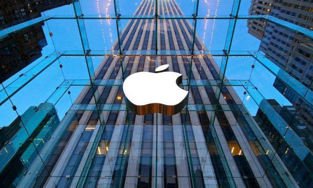 Apple vai a tribunal tentar reverter multa europeia de 13 mil milhões de euros