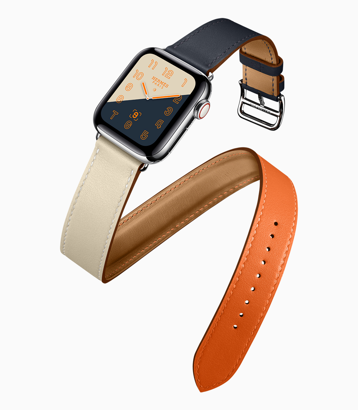 Apple Watch Series 4 Hermes