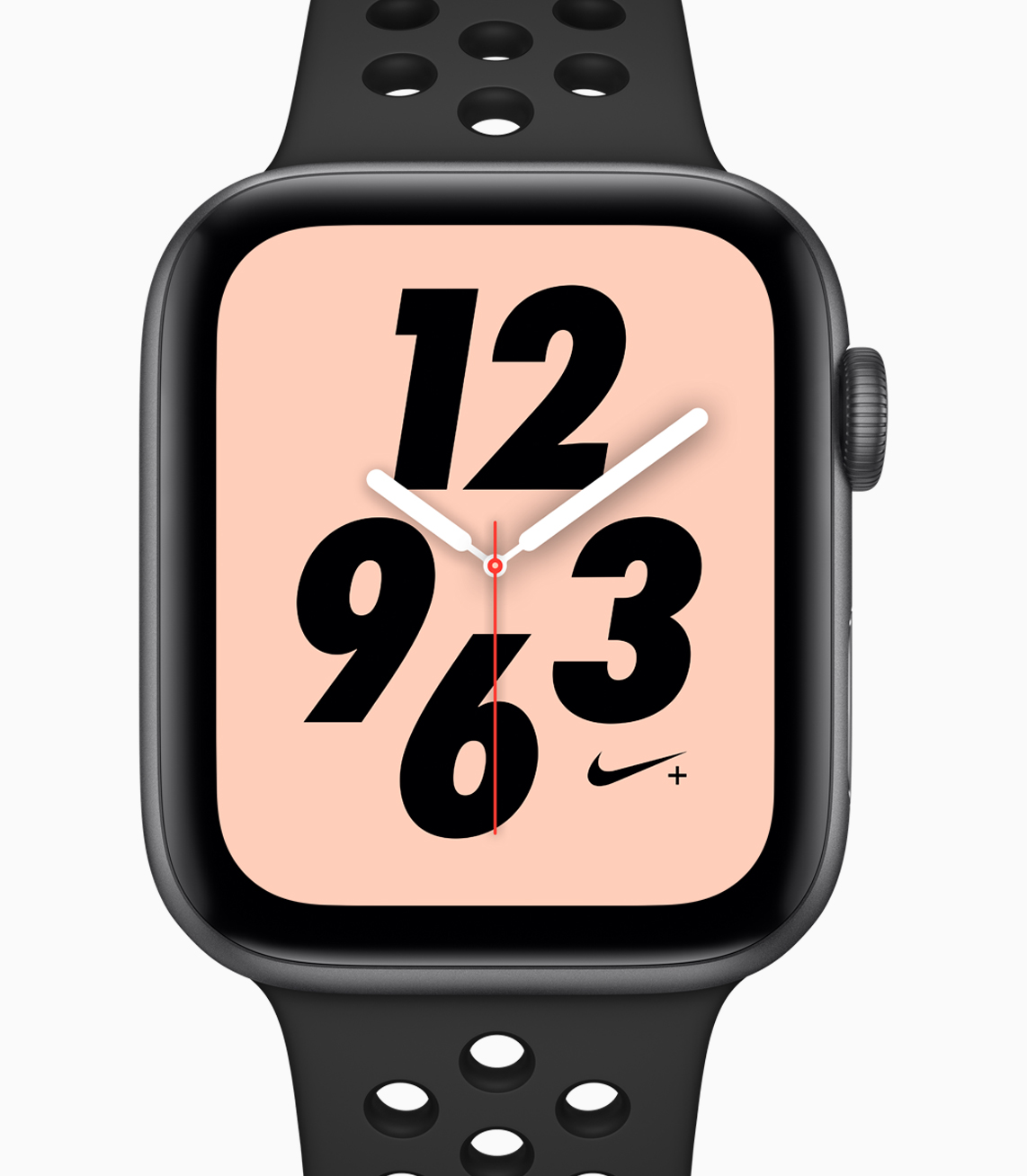 Apple Watch Series 4 - Nike