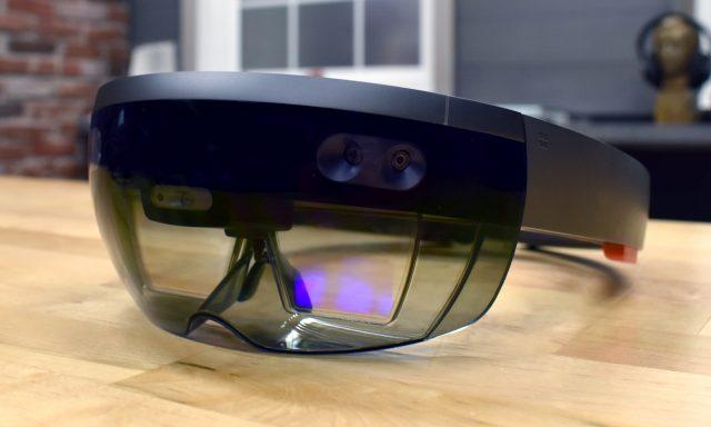 NextReality mostra aplicações HoloLens em Lisboa