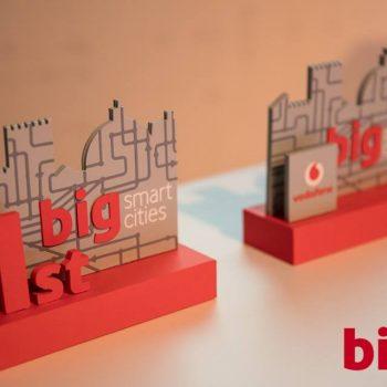 Big Smart Cities regressa à procura de ideias para o 5G