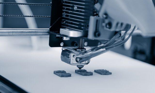 Beeverycreative: Impressora 3D para a indústria chega daqui a dois anos