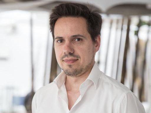 Mário Dourado é o novo CTO da GSTEP