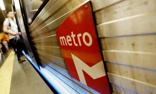 Bilhetes de Metro online para facilitar viagens à Web Summit