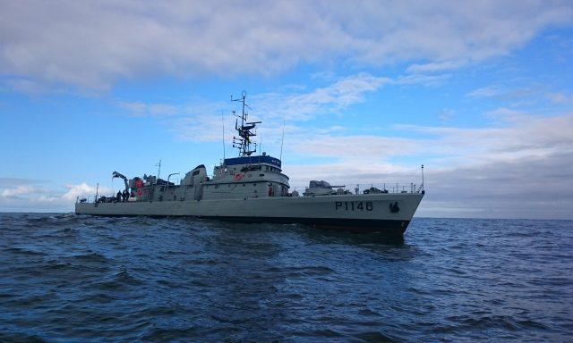 Projeto português leva banda larga de baixo custo a navios em alto mar