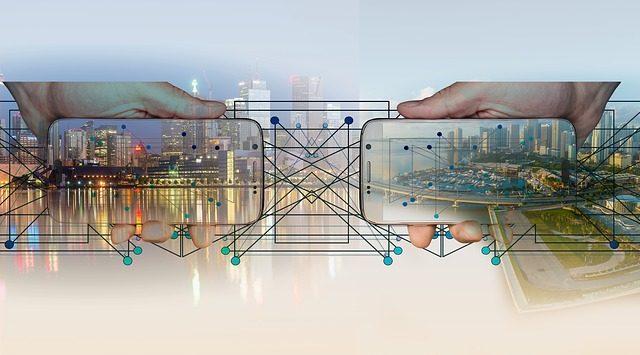 Onde está a tecnologia que torna as cidades inteligentes?