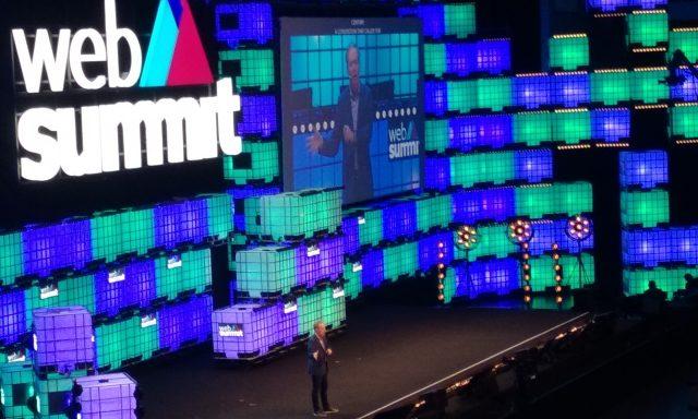 Brad Smith falou de IA, privacidade e pediu paz digital