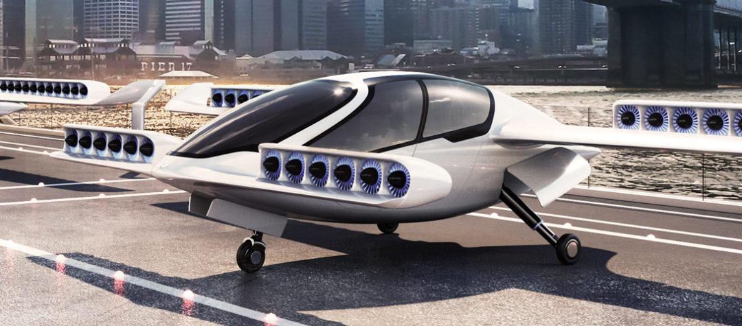 Carros voadores, transporte espacial barato e viagens rápidas a Marte a caminho