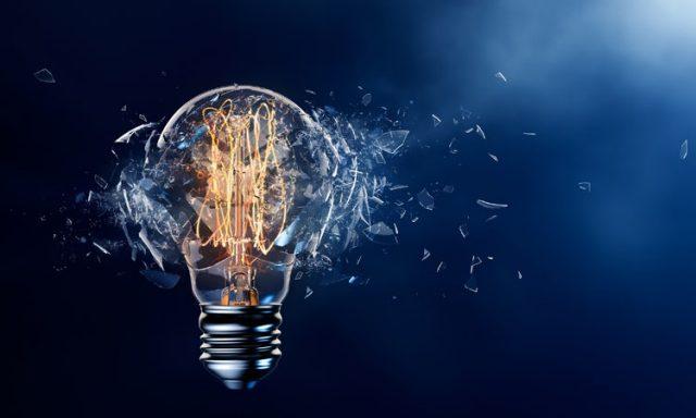Porque falham os projetos de inovação?
